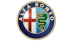 Alfa Romeo Custom Temporary Tattoo