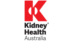 Kidney Health Australia Custom Temporary Tattoo