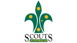 Scouts Australia Custom Temporary Tattoo