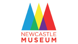 Newcastle Museum Custom Temporary Tattoo