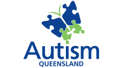Autism Queensland Custom Temporary Tattoo