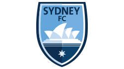 Sydney FC Custom Temporary Tattoo