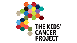 The Kids' Cancer Project Custom Temporary Tattoo